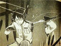 9035ef12 - 【ワールドトリガー】出水は木村良平さんがいいなぁ