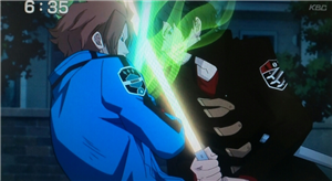 95d8a9db - 【ワートリ】迅さんがランク戦に参戦したら?