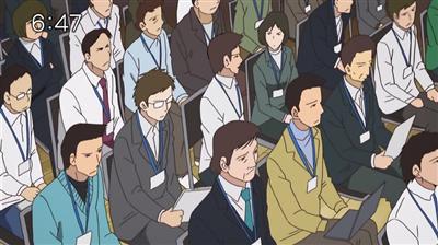 9f4a6454 - 【ワートリ】アニメ 第三十七話「ヒーローと相棒」