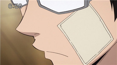 b9589543 - 【ワートリ】アニメ 第三十七話「ヒーローと相棒」