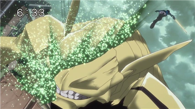 c02a5553 - 【ワールドトリガー】アニメ 第三十三話「ハイレインの恐怖」