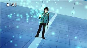 d2c92adf - 【ワートリ】ヒュース君の師はヴィザ翁!太刀川さん圧巻の強さ!