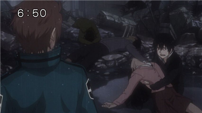 d9dd820b - 【ワールドトリガー】アニメ 第三十三話「ハイレインの恐怖」