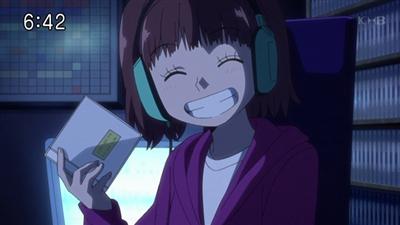 e565987c - 【ワートリ】桜子chanって声ヲタの子だっけ?
