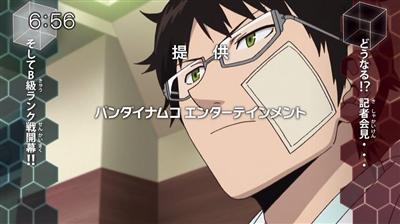 e6969045 - 【ワートリ】アニメ 第三十七話「ヒーローと相棒」
