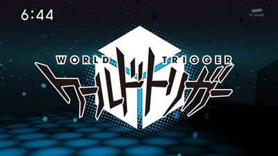 f8bb4d55 - 【ワールドトリガー】アニメ第三十四話「激闘決着!最強の戦い」