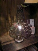 Rさんに作っていただいたランプ