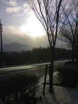 きらきら雪