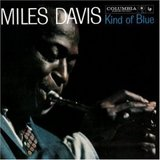 『Kind of Blue』Miles Davis