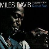 『Kind of Blue』Miles Davis