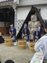 『賀茂鶴酒造』