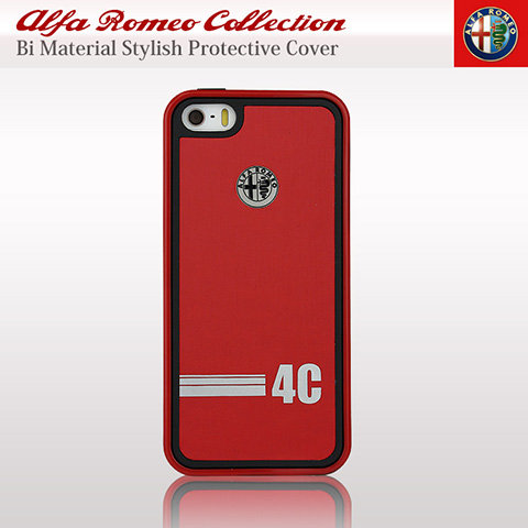 backup my iphone albertrick alfaromeo公式ライセンス品iphoneカバー発売開始 4286