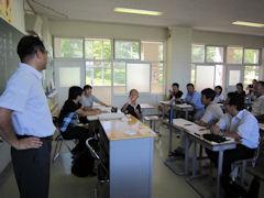 加東小野教育研究集会