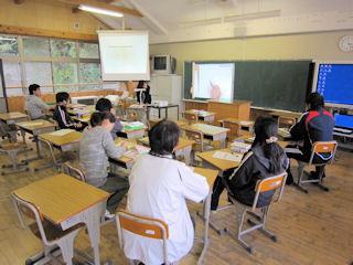 ICT活用授業研修
