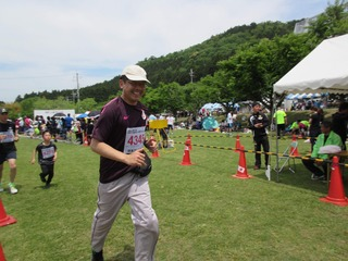 第31回丹波市三ツ塚マラソン大会