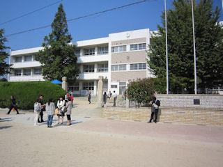 太子町立石海小学校