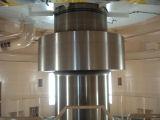 水力発電機の軸
