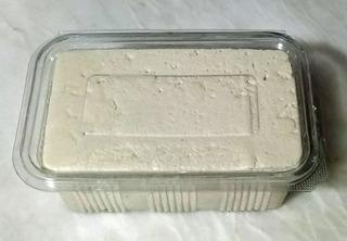 持ち帰り用豆腐