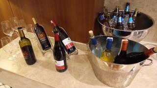 トルコのビールとワイン