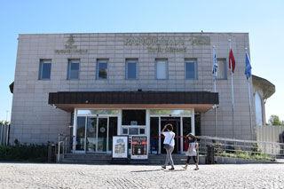 1453パノラマ博物館