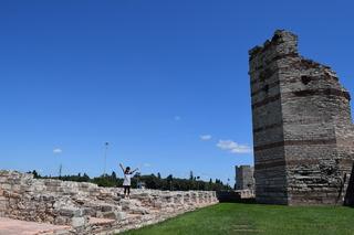 テオドシウスの城塞