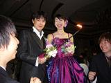 伊藤くん結婚式