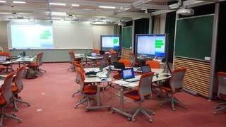 情報演習室1