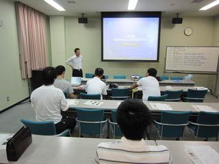 氷上情報教育研究会オープンセミナー