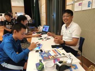 青少年のための科学の祭典丹波会場大会2019