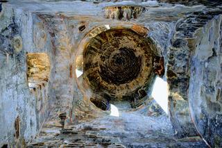 アヤソフィアのドーム