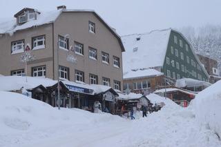レンタルスキー屋