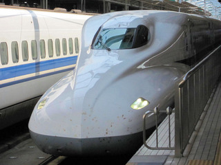 N700新幹線