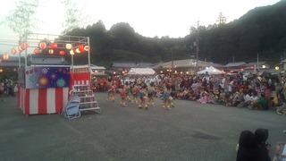 新井夏祭り