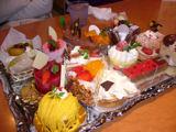 katashimaのケーキ
