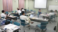 氷上情報教育研究会8月の拡大例会