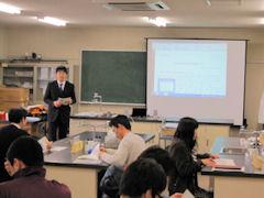 CSTの講師