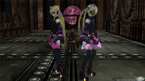 20140102紫ふたり