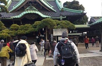 東京見送り (6)