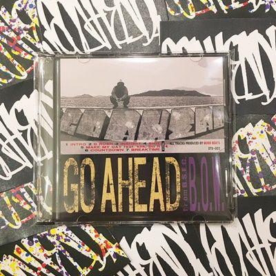 goahead