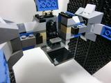 LEGOタイファイター08