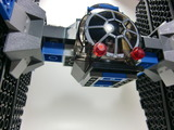 LEGOタイファイター06