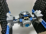 LEGOタイファイター05