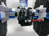 LEGOタイファイター15