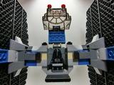 LEGOタイファイター07