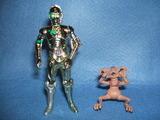 本日購入したスターウォーズフィギュア C-3PO&サレシャス・クラム01