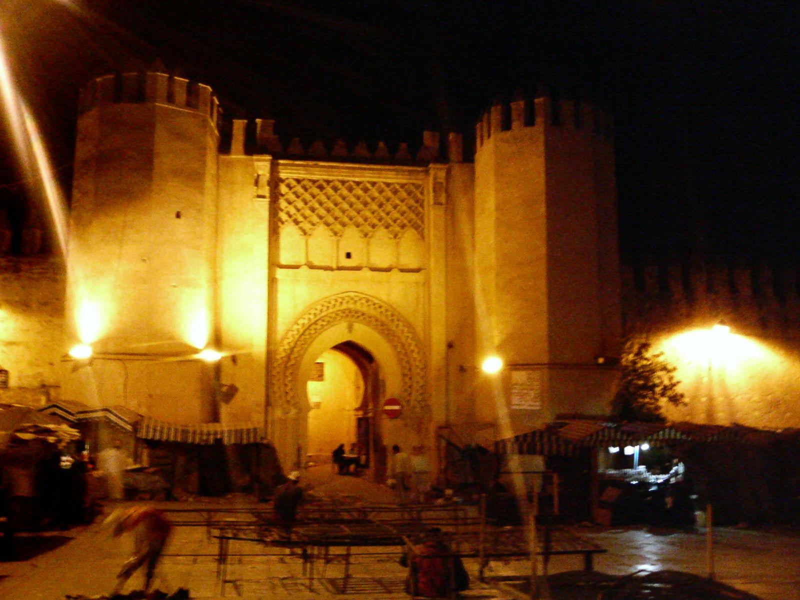 ALEXぷらぷら日記 : モロッコ旅...
