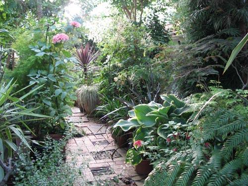 garden806