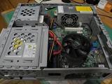 パソコン清掃前 (1)