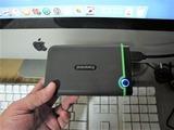 Macで使用していたハードディスクのデータ救出 (1)