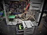 mouse computer SPR-12-125W7H11F ハードディスク交換修理 (2)